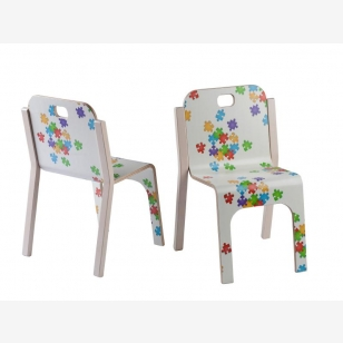 Children's chair TOMMY 2