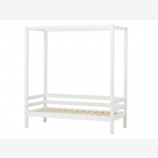 Canopy Bed BASIC 70x160