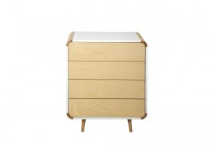 Chest FUN with 4 drawers