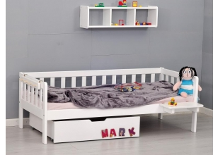 Junior Bed LAULI  70x160