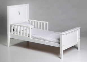 Junior bed ROYAL 70x140