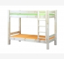 Children´s Bunk Bed LAHE, vanilla