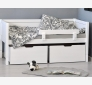 Bed drawer 75x70x35 JERWEN
