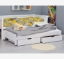 Pull-out bed 90x190 JERWEN